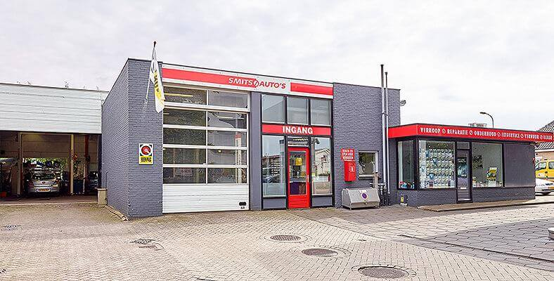 Garage Waddinxveen Autogarage Waddinxveen
